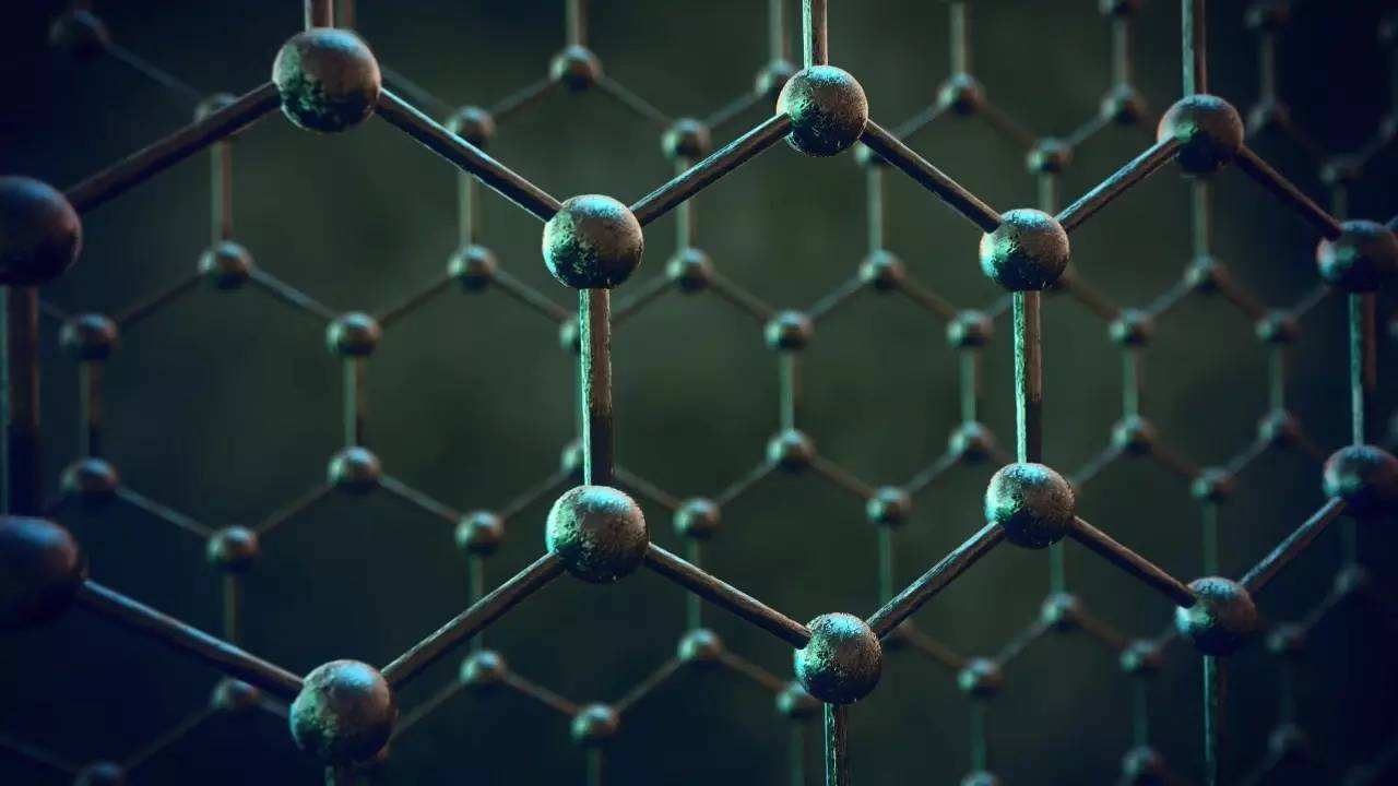 石墨烯发热技术开发与应用