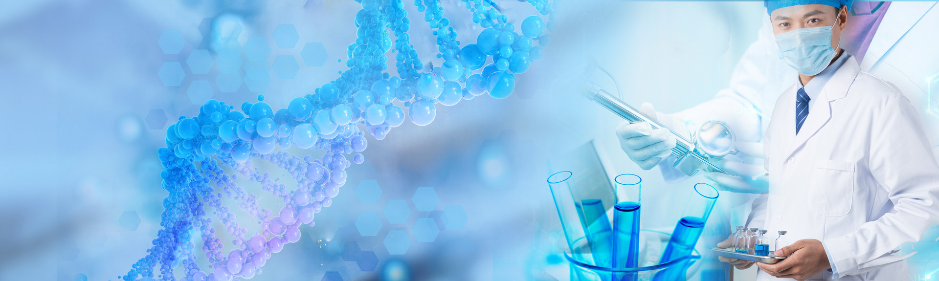 抗菌技术开发与应用